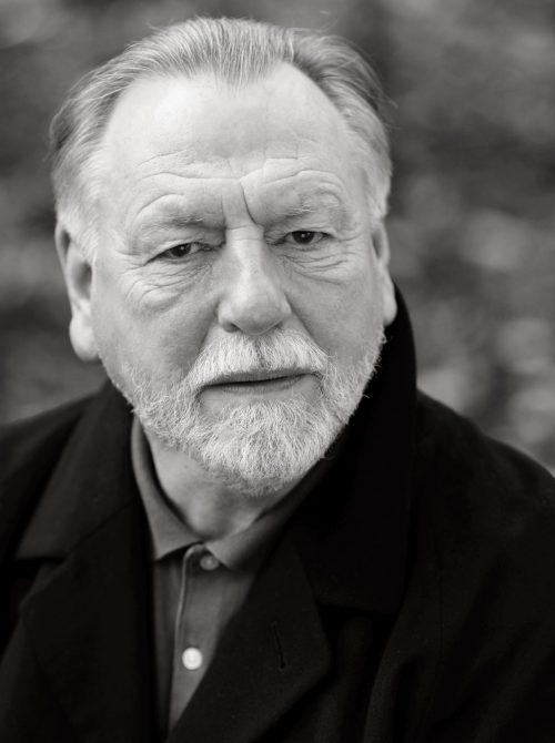 Kenneth Cranham